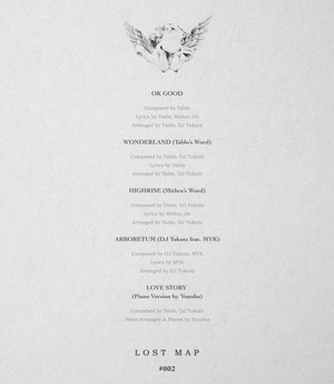 Epik High reveal track list for 2nd collab 'Lost Map' album!