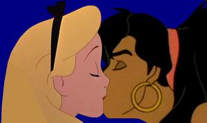 Esmeralda/Alice
