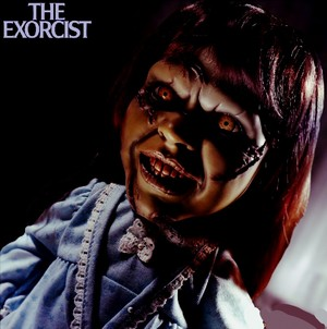 Exorcist Doll 1 ✔️