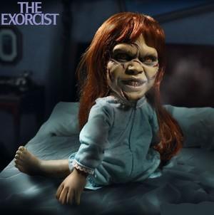 Exorcist Doll 3 ✔️