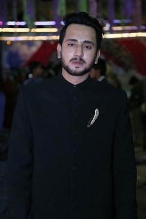 Fahad Ali Ghouri
