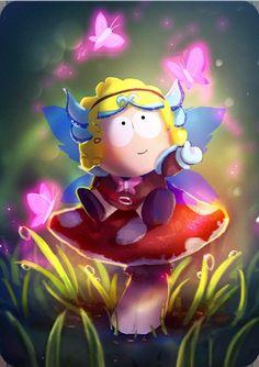 Fairy Annie