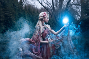 Fairy Tale nhiếp ảnh