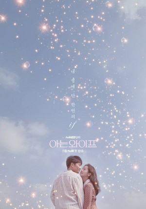 Familiar Wife Poster