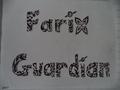 FarixGuardian tribal text - popa1-and-friends photo