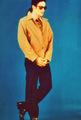 Fashion Icon  - michael-jackson photo