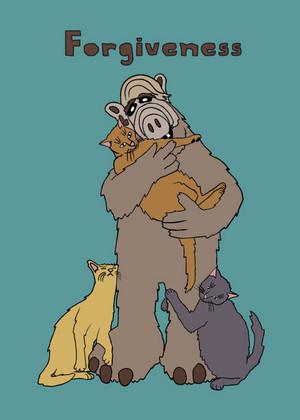 Forgiveness Alf