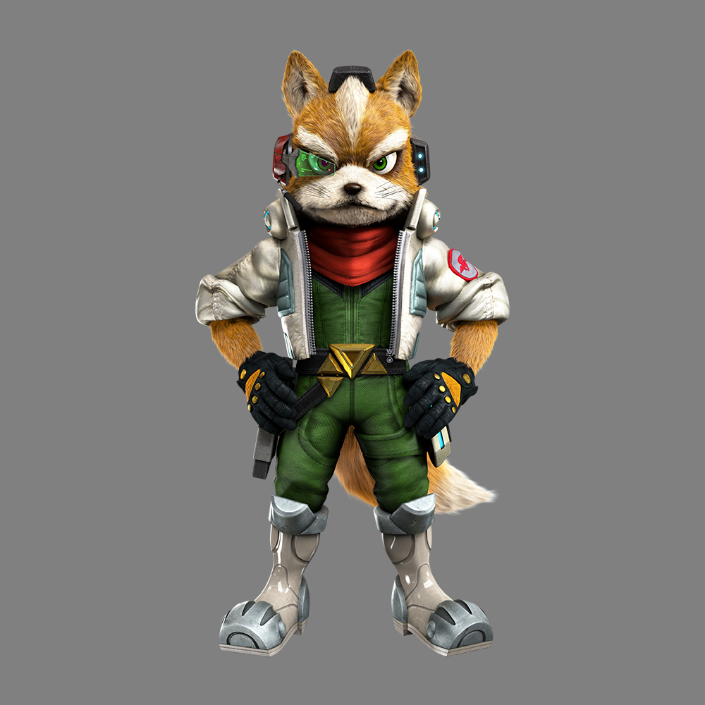 Star Fox Images McCloud HD Wallpaper And Background Photos