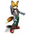 Fox McCloud - star-fox photo