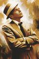 Frank Sinatra  - yorkshire_rose fan art