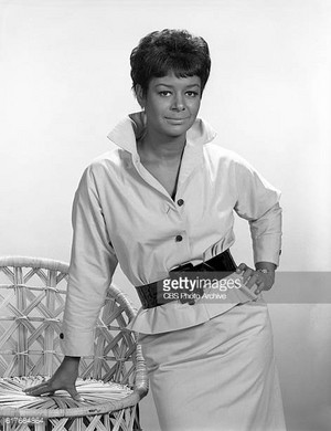 Gail Fisher