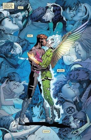 Rogue & Gambit #5