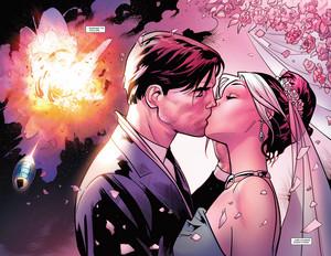 Gambit&Rogue - tu May kiss The Bride
