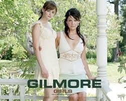 gilmore girls - tal mãe, tal filha wallpaper called Gilmore Girls wallpaper