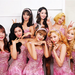 Girls' Generation Icons - girls-generation-snsd icon
