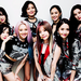 Girls' Generation Icons - smentertainment icon
