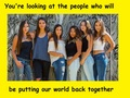 Girls are the future  - i-support-girls wallpaper