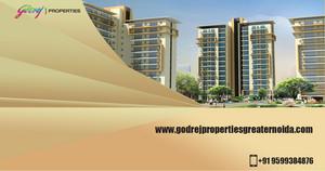Godrej Project Noida