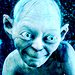 Gollum - lord-of-the-rings icon