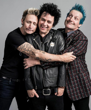 Greenday❤