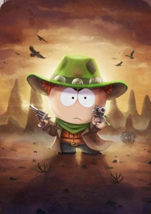Gunslinger Kyle