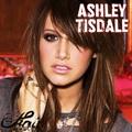 Hair - ashley-tisdale fan art
