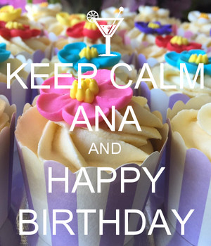 Happy Birthday My Beautiful Fairy Sister,Ana 🎁