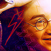 Harry Potter - harry-potter icon