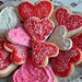 Heart Cookies - yorkshire_rose icon