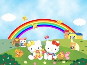 Hello Kitty hello kitty 182133 500 375