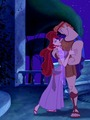 Hercules and Meg - disney-couples photo