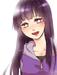 Hinata Hyuuga Icons  - yui1234 icon