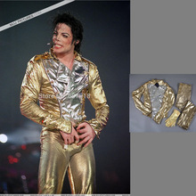 History Tour Stage Costume