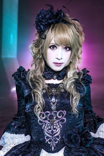 Jupiter (Band) वॉलपेपर called Hizaki