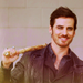 Hook - once-upon-a-time icon