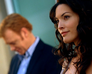 Horatio and Marisol💋❤️ ~ CSI: Miami