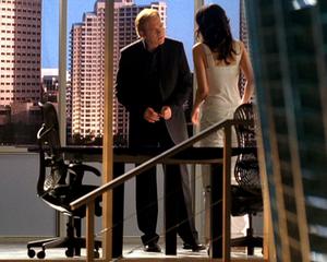 Horatio and Marisol💋❤️ ~ CSI: Miami