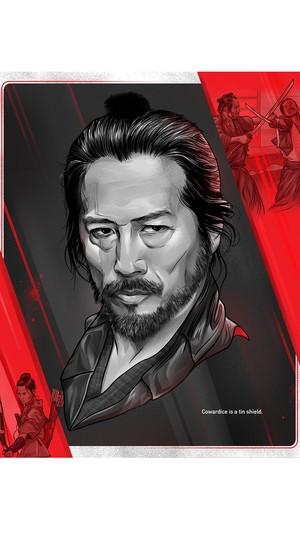 Host Portrait da Berkay Dağlar ~ Musashi