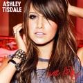 Hot Mess - ashley-tisdale fan art