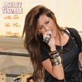 How Do You Love Someone - ashley-tisdale fan art