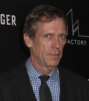 Hugh Laurie (2016)