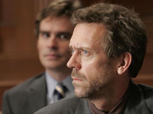 Хью Лори Обои titled Hugh Laurie
