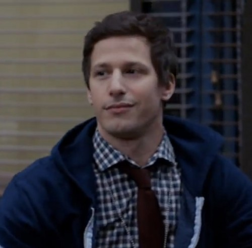 Andy Samberg wallpaper titled I´m in love