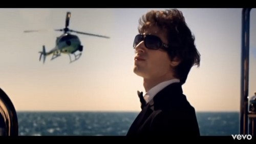 Andy Samberg wallpaper called I´m on a boat