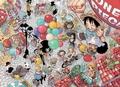 one piece - one-piece wallpaper