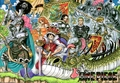 straw hats warriors - one-piece wallpaper