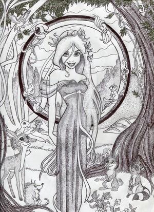 Iconic Giselle