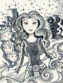 Iconic Merida - disney-princess fan art