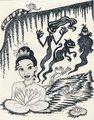 Iconic Tiana - disney-princess fan art