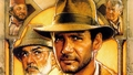 Indiana Jones Wallpaper - indiana-jones wallpaper